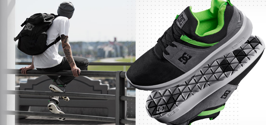 Акции DC Shoes в Дюртюли